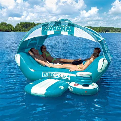 lake toys for adults inflatable floating island for pool parties xcitefun net