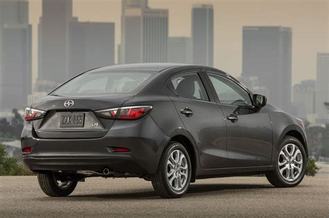 a1 scion a mazda 2 by any other name is the 2016 scion ia
