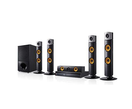 Home Theater Lg Bh 6330 Lg Bh6330 Home Theater System Lg Electronics In
