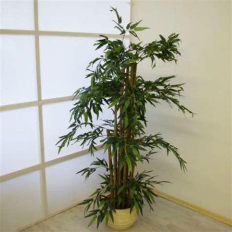 piante finte da interno piante finte artificiali pianta di bamb 249 alta 170 cm