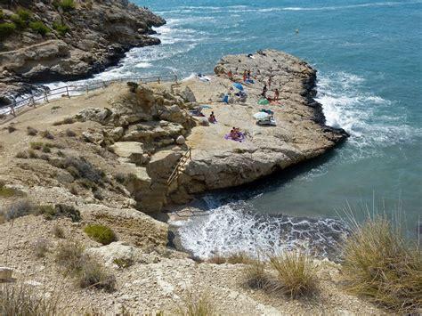 Orgia En Una Playa Nudista 0 | panoramio photo of rac 243 de conill es una playa nudista