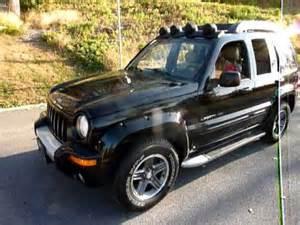 Jeep Liberty Renegade 2007 2003 Jeep Liberty Renegade