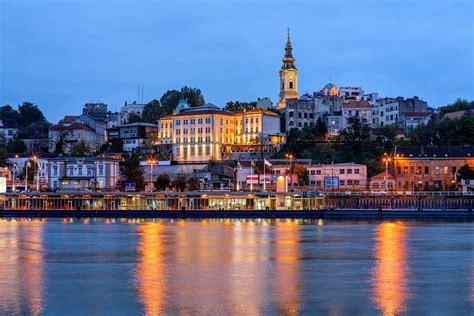 Beach Style by A Guide To Splavovi Belgrade S Booming Nightlife Scene