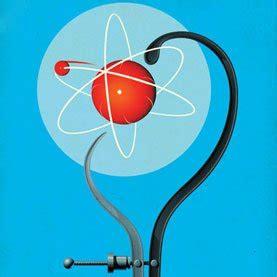 Radius Of A Proton by The Proton Radius Puzzle Scientific American