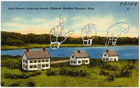 Home Design American Style by Throwback Thursday When Martha S Vineyard Had Its Own