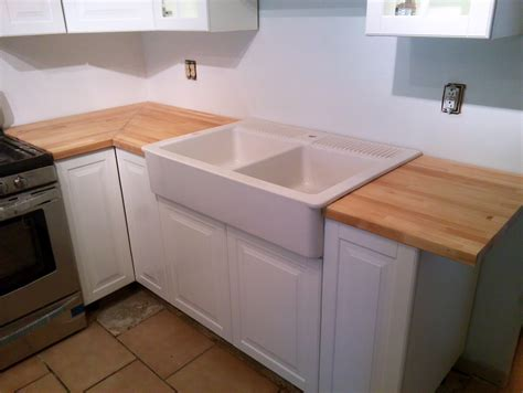 Sealing A Wood Countertop by Sealing Wood Countertops Interior Design Ideas