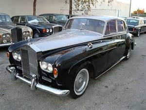 1963 Rolls Royce Silver Cloud Classifieds For 1963 To 1965 Rolls Royce Silver Cloud Iii