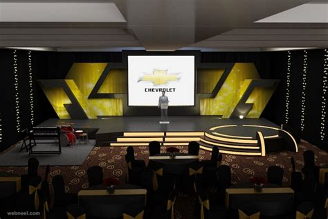 backdrop design exles 25 creative and beautiful stage design exles from