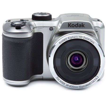 kodak az251 digital camera with 16.15 megapixels and 25x