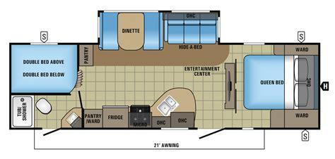 jayco travel trailer floor plans 2017 white hawk travel trailer floorplans prices jayco