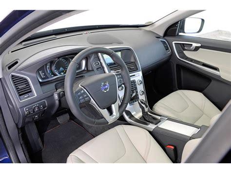 volvo xc60 interior 2017 2017 volvo xc60 interior u s report