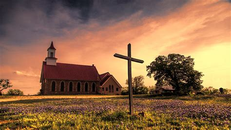 hill country church austin