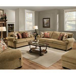 simmons living room set simmons upholstery thunder living room collection