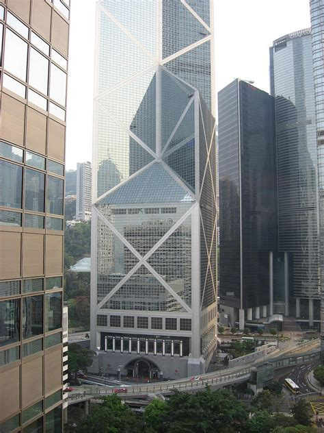 bank of china tower gallery of ad classics bank of china tower i m pei 4