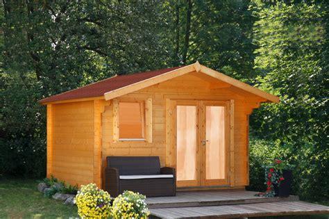 fertig holzhaus kaufen gartenhaus 171 360x300cm holzhaus bausatz modern