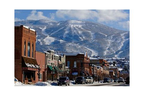 steamboat colorado hotel deals