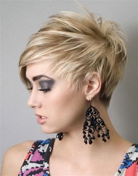 hairstyles fine short hair pictures pixie haircuts for fine hair love hairstyle short