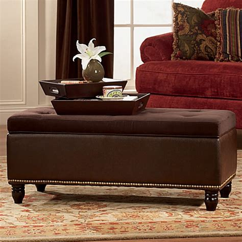 storage ottoman bed bath and beyond bombay 174 lafayette storage ottoman bed bath beyond