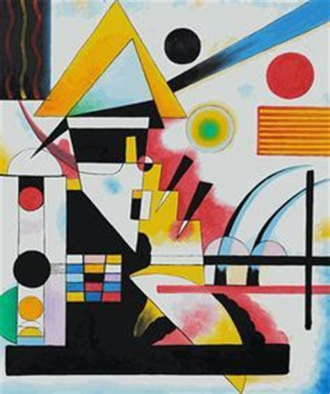 kandinsky swinging 1000 images about art is for everyone on pinterest