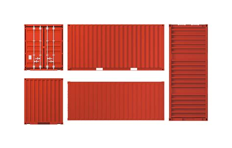 storage container sizes basics for understanding shipping container sizes