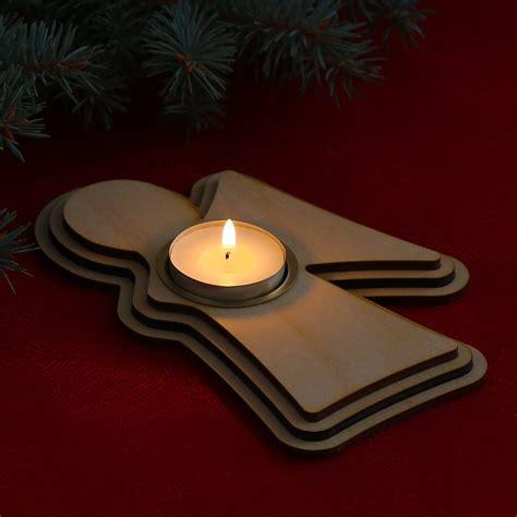 kerzenhalter weihnachten kerzenhalter holz weihnachten bvrao