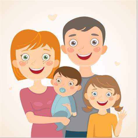 imagenes de la familia saludable 12 caracter 237 sticas de una familia saludable blog del