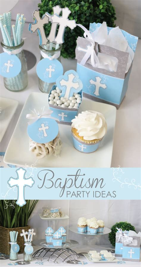 10 best ideas about baptisms on baptism baptism ideas and baptism big dot of happiness