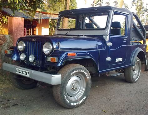 mahindra mm 540 specifications india used jeeps 4wds for sale buy sell adpost
