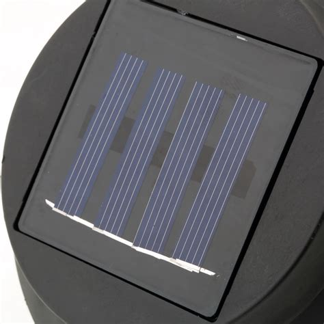 solar powered led outdoor lights for gutter solar powered outdoor garden light gutter fence wall roof