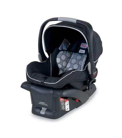 safety infant car seat britax b safe infant car seat black