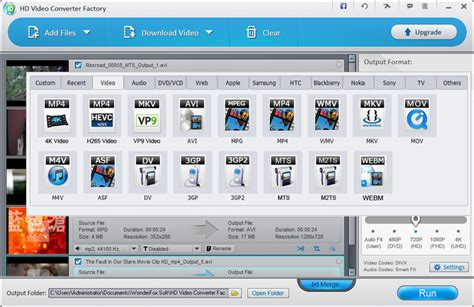 format factory vs free hd video converter factory download