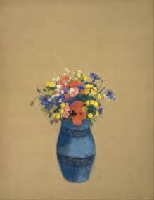 Texas Vase File Odilon Redon Vase Of Flowers Google Art Project