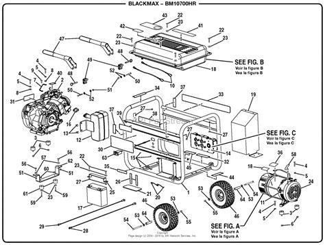 honda eu3000 generator wiring diagram honda get free
