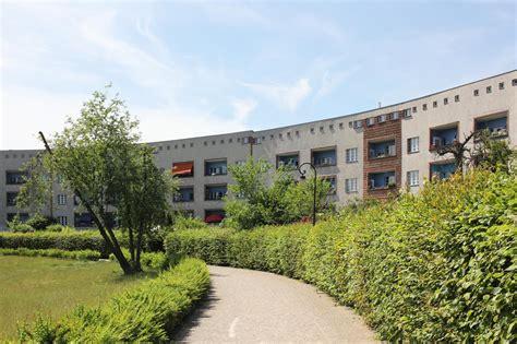 Wohnung Mit Garten Berlin Britz by Die Hufeisensiedlung Bruno Taut Wohnsiedlung In Berlin