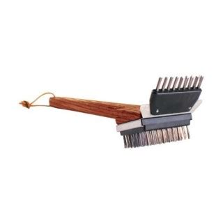 Wooden Grill Brush Gb 20 Crestware buy and sell for free ibuywesell side lofted barn
