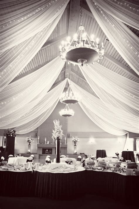 creative wedding and party decor fabric ceiling draping 69 best ceiling fabric decor images on pinterest