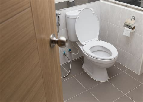 bathroom clogged clogged toilets call a plumber or handle it yourself