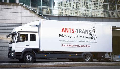 Auto Versicherung Kosten Wien by Umzug Spedition Kosten Spedition M Bel Kosten Neuesten