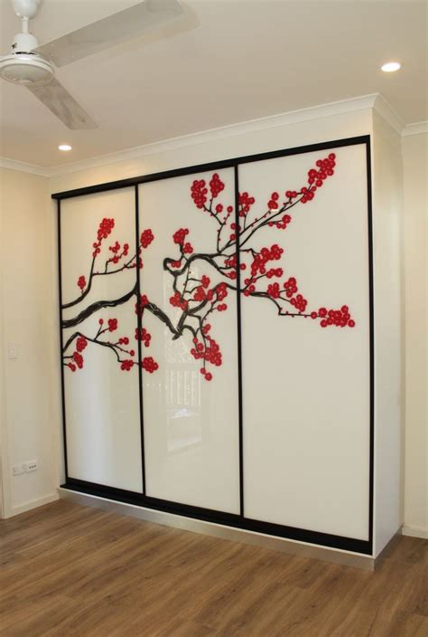 Japanese Wardrobe by 32 Best Images About Sliding Wardrobe Doors On