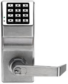 Keypad Door Lock by Commercial Business Locksmiths Dublin 24 7 Emergency