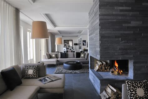 home place interiors 25 interior stone fireplace designs