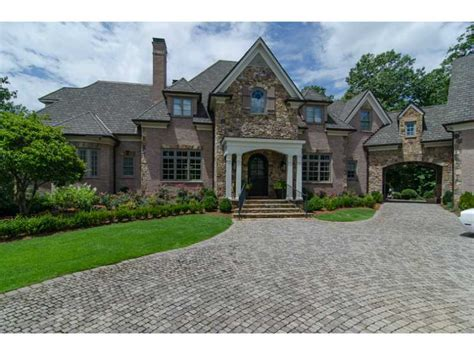 luxury rental homes in atlanta