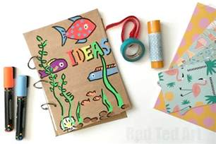 how to make a journal tutorial these journals are to