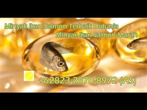 Minyak Ikan Termurah jual khasiat minyak ikan salmon manfaat minyak ikan