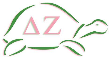 delta zeta colors delta zeta sorority name tags and id name badge