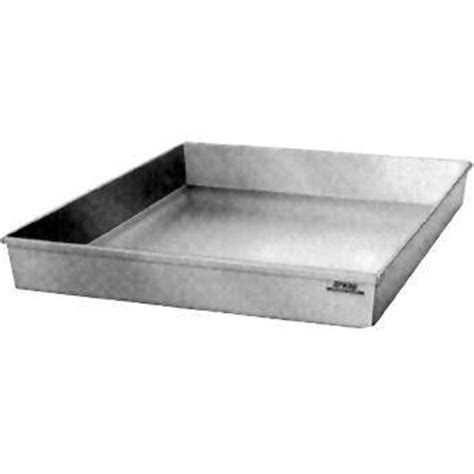 arkay 1114 6 stainless steel developing tray 600660 b&h photo