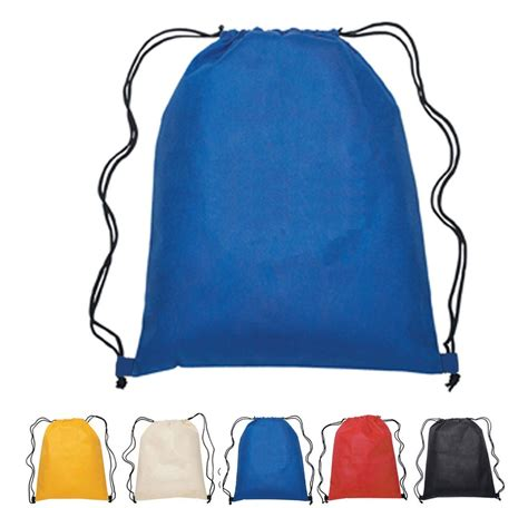 String 1 Bag cheap drawstring bags wholesale cinch packs wholesale