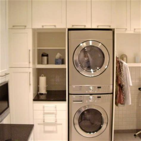 laundry unit design 17 best images about laundry room organization on