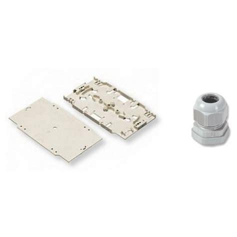 cassetti ottici cassetto ottico 19 quot con 12 bussole sc duplex monomodale