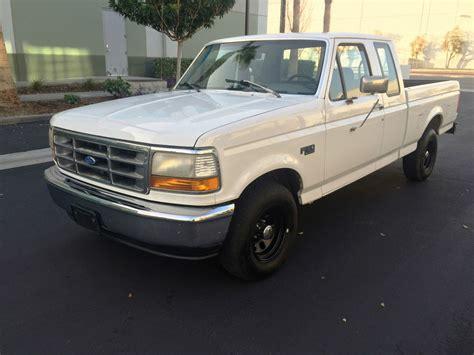 1994 ford f 150 1994 ford f150 cab bed fresh car donation